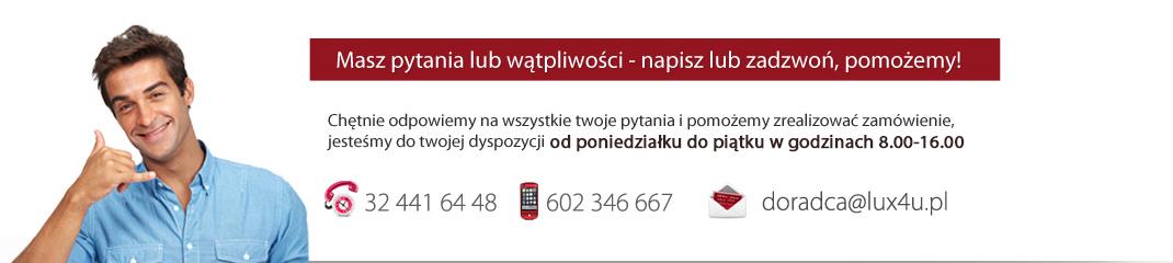 Lux4U_pl - Markowe produkty w super cenach!